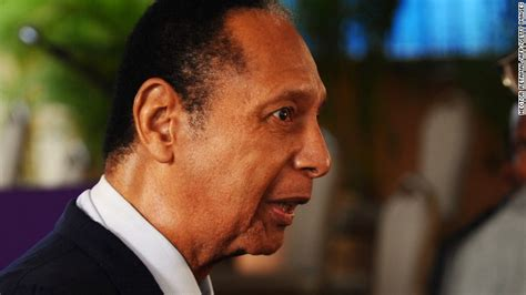 Jean Claude Duvalier Fast Facts