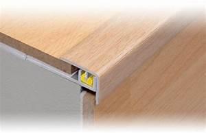 Nez De Marche Parquet Flottant : dural clipper step ~ Edinachiropracticcenter.com Idées de Décoration
