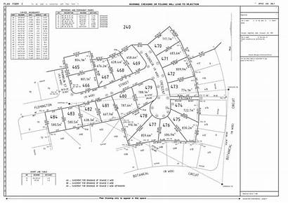 Survey Plans Nsw Services Stanfield Property Nsw2