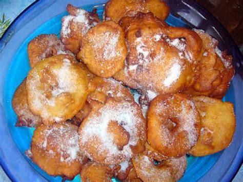 recette de pate a beignet au pomme recette de beignets aux pommes
