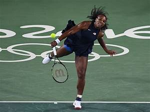 Serena Williams knocked out of Olympics - Story