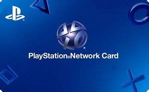 Free psn gift card codes. Sony Playstation Network Gift Card - $20 or $50 - Email delivery   eBay