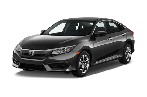 2018 Honda Civic Reviews And Rating  Motor Trend