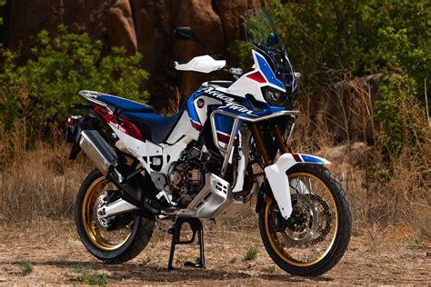 honda africa 2018 2018 honda crf1000l2 africa adventure sports dct