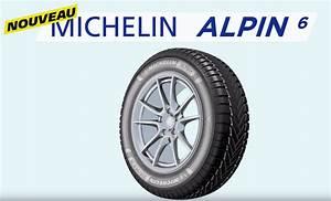 Pneu Michelin Hiver : pneu hiver michelin alpin 6 que vaut il blog quartier des jantes ~ Medecine-chirurgie-esthetiques.com Avis de Voitures