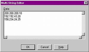 Windows NT FAQ