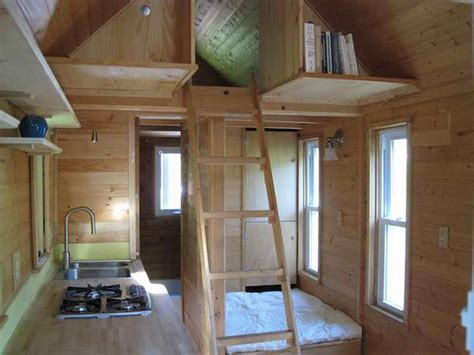 Tiny Houses Interior For Sale