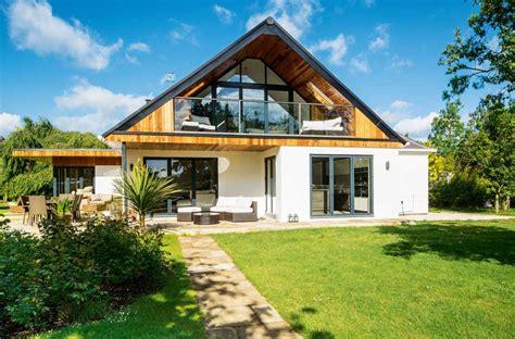 dramatic remodel   bungalow homebuilding renovating
