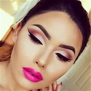 Maquillage De Mariage : maquillage mariage salon de provence ~ Melissatoandfro.com Idées de Décoration