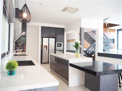 kitchen design gallery photos minimalistic modern kitchen bungalow design ideas photos 4444