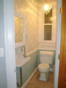 bathroom design ideas for half bathrooms home decorating