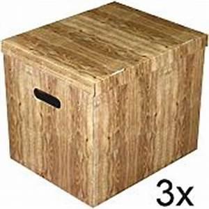 Ordnungsbox Mit Deckel : ordnungsboxen karton g nstig online kaufen lionshome ~ Udekor.club Haus und Dekorationen