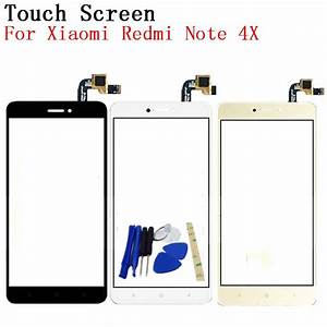 Rtbestoyz 5 5 U0026quot  For Xiaomi Redmi Note4x Note 4x Touch