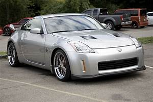 Chrome Silver - Page 36 - My350z Com