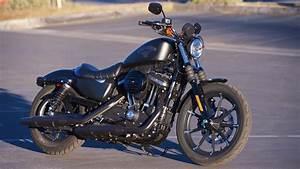 Wallpaper 2018 Harley Davidson Iron 883 (69+ images)