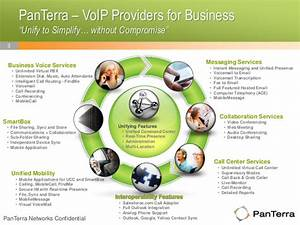 Fully Managed Unified Cloud Service Provider PanTerra