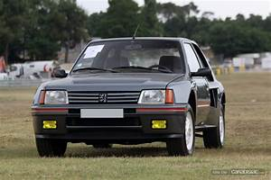 205 Turbo 16 Série 200 A Vendre : photos du jour peugeot 205 turbo 16 le mans classic ~ Medecine-chirurgie-esthetiques.com Avis de Voitures