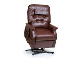 Golden Technologies Lift Chairs Signature Series by Capri Golden Technologies