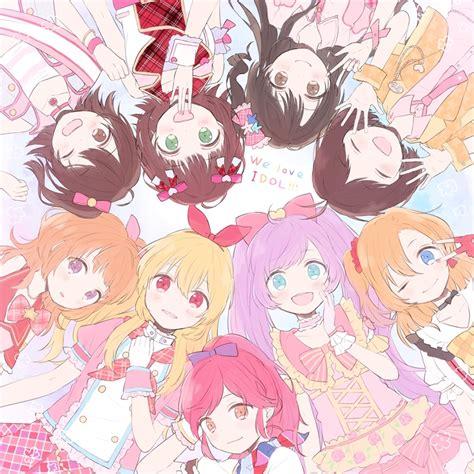 anime idol music 5 free anime idol music playlists 8tracks radio