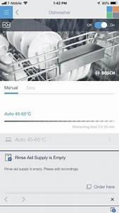 Bosch 800 Series Dishwasher With Home Connect Review