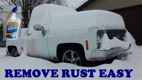 rust works