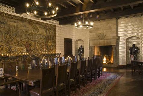 Kitchen dining rooms, castle dining hall castle dining