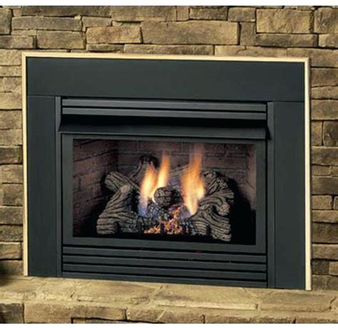 interior album  ventless gas fireplace inserts idea