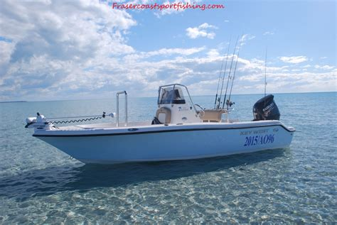 Flats Boats Australia by Key West Boats Direct
