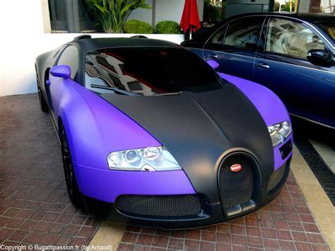 That includes both versions of the special edition model: Bugatti Veyron matt black & matt purple | Bugatti Veyron ...