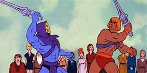 The Masters of the Universe: 10 Things You Didn't Know ...