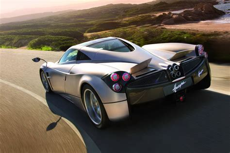Huayray! New Pagani Supercar To Be Officially Sold In The