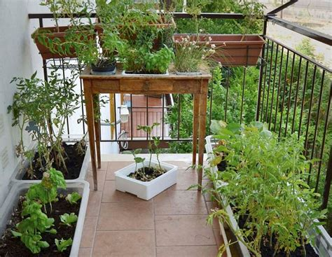Balkon Garten by Vertical Balcony Garden Ideas Balcony Garden Web