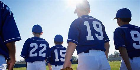 Top 10 Summer Sports   Kids   Summertime Activities