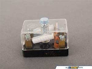 61131373433 - Genuine Bmw Fuse Box - 61131373433