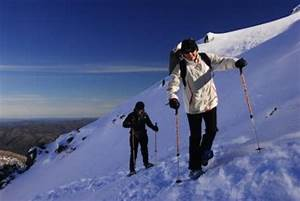 How Easy Is This Snowshoeing Thing Anyway? -- Soulfree ...