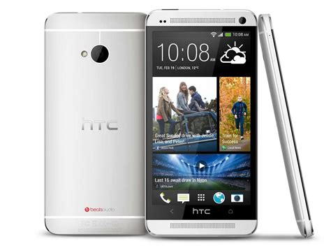 Htc One Versus Samsung Galaxy S Iii