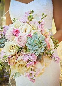 25 Swoon Worthy Spring & Summer Wedding Bouquets Tulle & Chantilly Wedding Blog