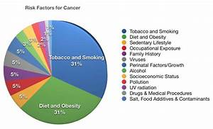 Risk Factors for Cancer - a global perspective Source ...