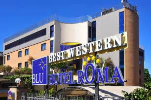 western hotel roma blu guide usa hotels locations map