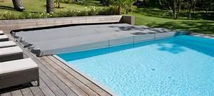 Bache À Barre Piscine : b che pour piscine les points cl s pour bien choisir ~ Melissatoandfro.com Idées de Décoration