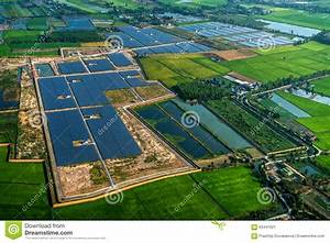 Solar farm solar system stock image. Image of panels ...