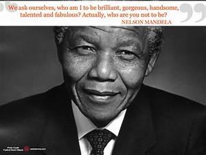 Nelson Mandela Freedom Quotes. QuotesGram