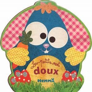 Pro Des Mots 508 : livre les petits mots doux nadine piette v ronique raskinet hemma pile ou face ~ Maxctalentgroup.com Avis de Voitures