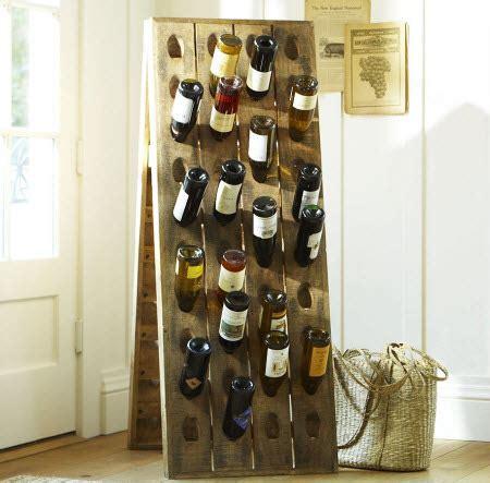 pottery barn wine rack pottery barn riddling wine rack