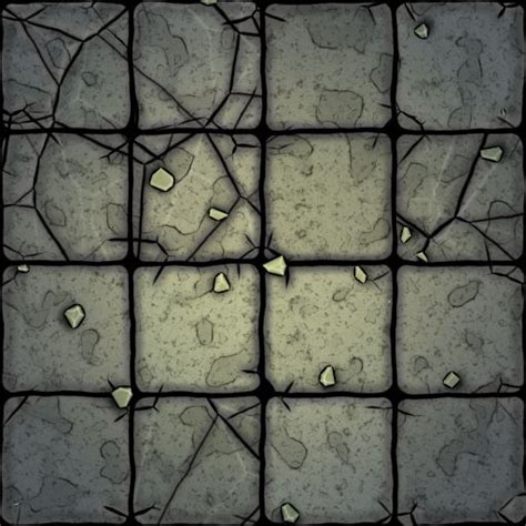 custom tile set wip dungeons dragons castle ravenloft