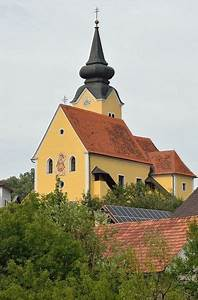 Grossklein  Kirche Hl  Georg  Leibnitz  Steiermark Aut