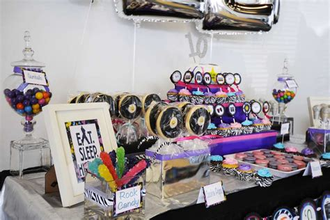hip hop birthday party ideas photo    catch  party