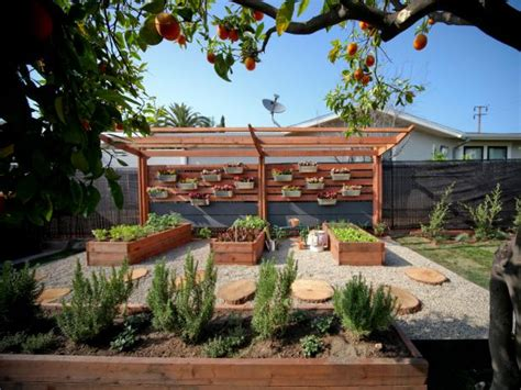 Big Backyard Landscaping Ideas by Big Backyard Ideas And Outdoor Design With Pictures Hgtv