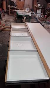 Console De Cuisine : meuble console de cuisine menuiserie fagot ~ Teatrodelosmanantiales.com Idées de Décoration