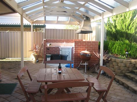 Backyard Entertaining Areas by Steale S Space Just Another Site